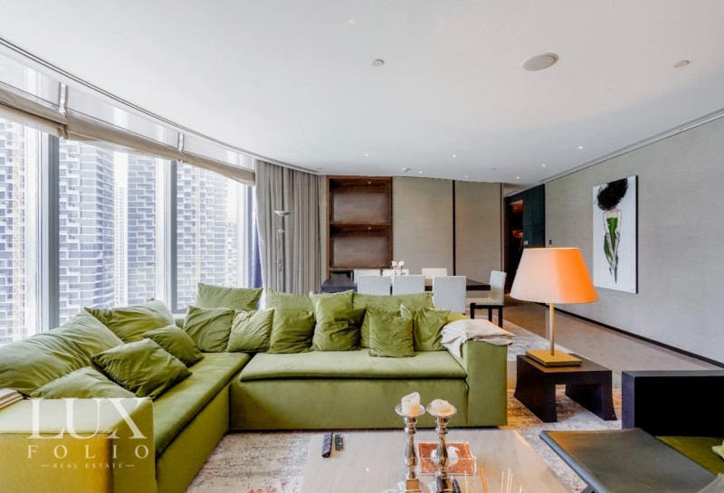 Armani Residences, Downtown Dubai, Dubai image 3