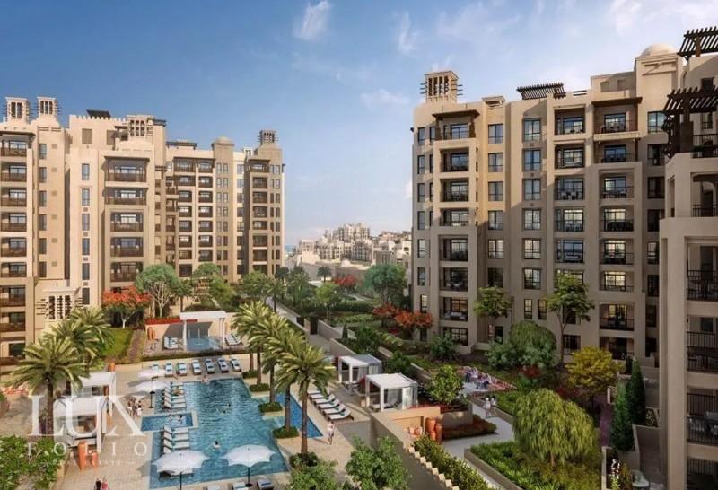 Madinat Jumeirah Living, Umm Suqeim, Dubai image 13