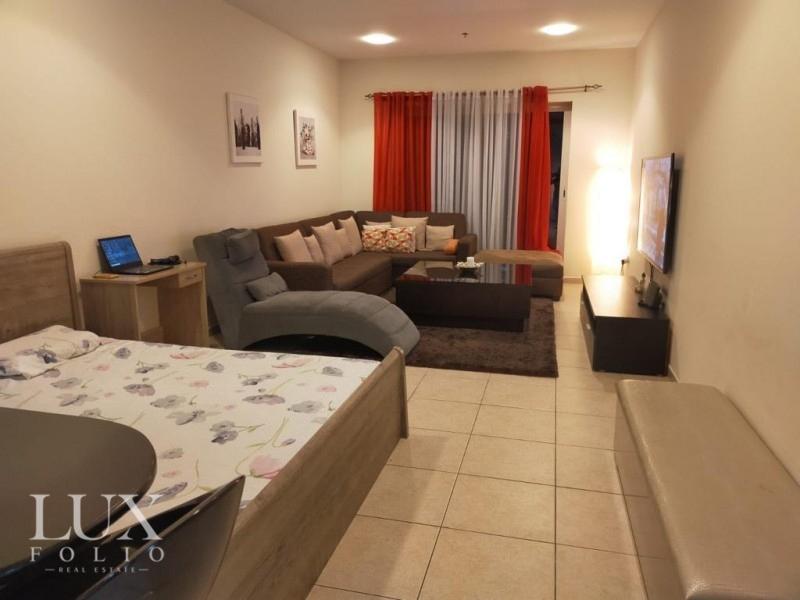 Elite Residence, Dubai Marina, Dubai image 3