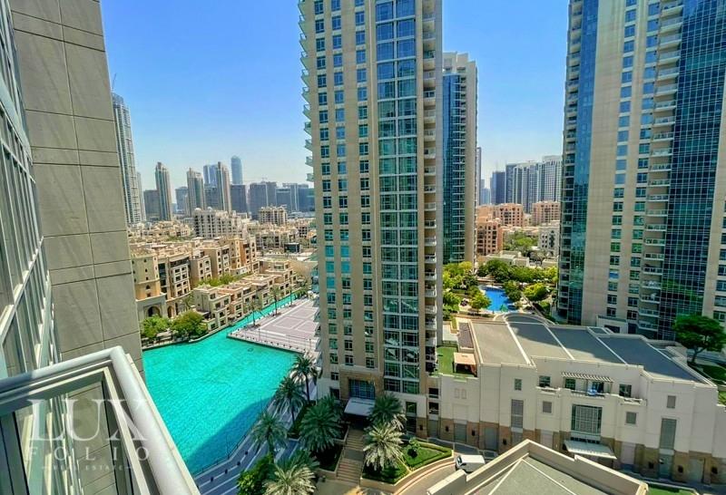 The Residences 6, Downtown Dubai, Dubai image 1