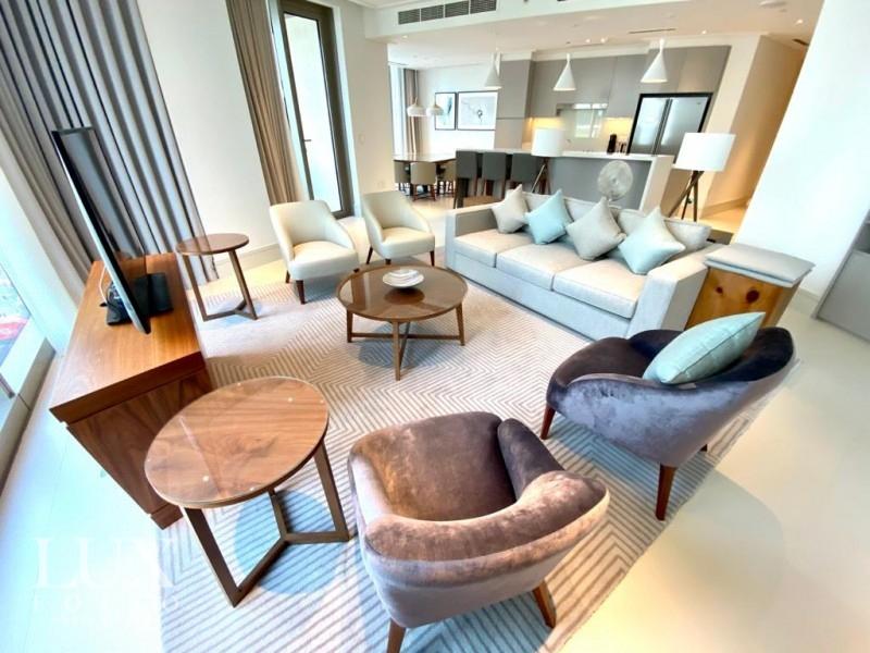 Vida Residence, Downtown Dubai, Dubai image 2