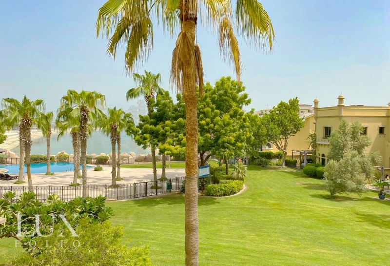 Canal Cove Frond F, Palm Jumeirah, Dubai image 14