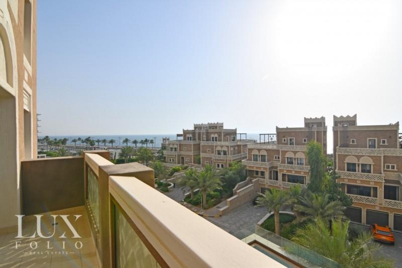 Balqis Residence, Palm Jumeirah, Dubai image 4
