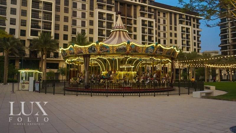 Safi II, Town Square, Dubai image 11