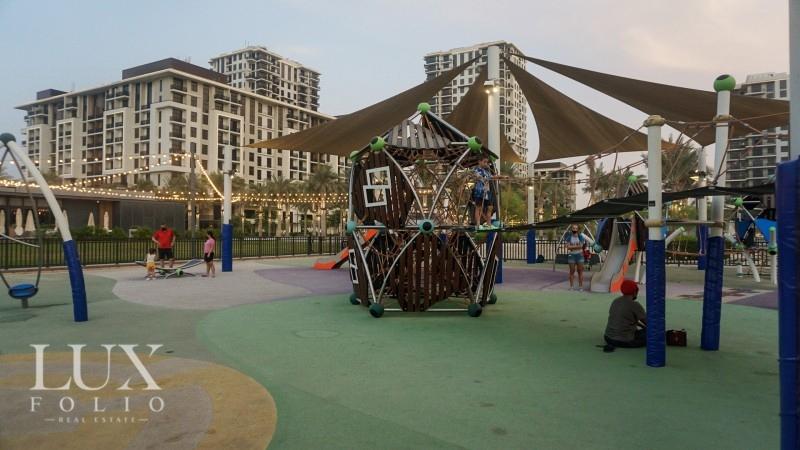Hayat Boulevard, Town Square, Dubai image 9