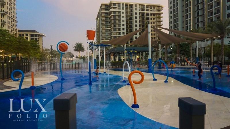 Hayat Boulevard, Town Square, Dubai image 10