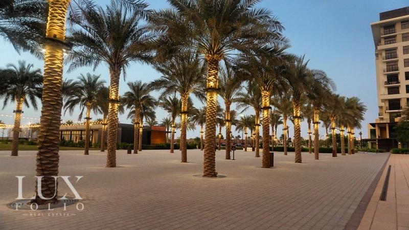 Hayat Boulevard, Town Square, Dubai image 16