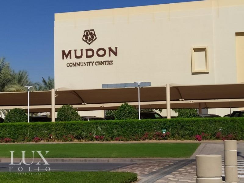 Arabella Townhouses 3, Mudon, Dubai image 15
