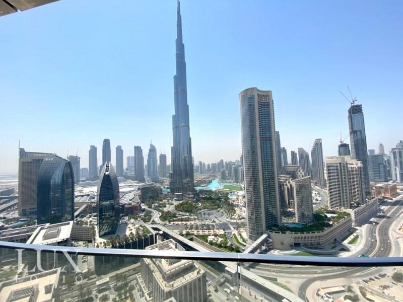 The Address Sky View Tower 2, Downtown Dubai, Dubai image 5
