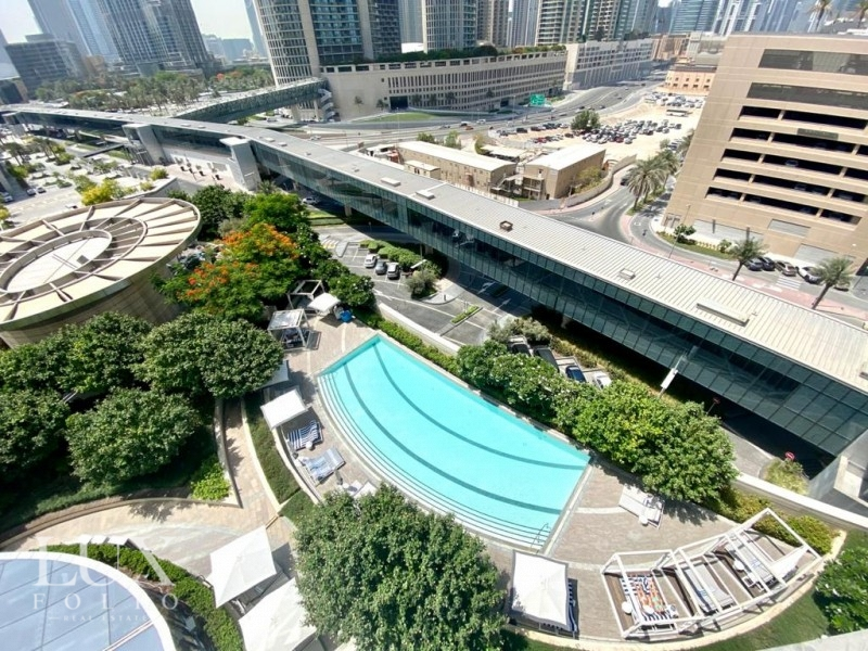 The Address Sky View Tower 1, Downtown Dubai, Dubai image 7
