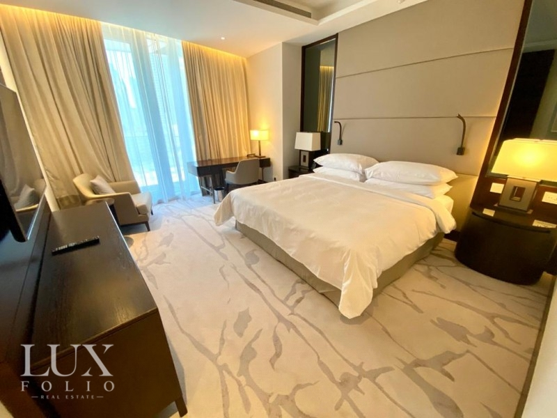 The Address Sky View Tower 1, Downtown Dubai, Dubai image 13