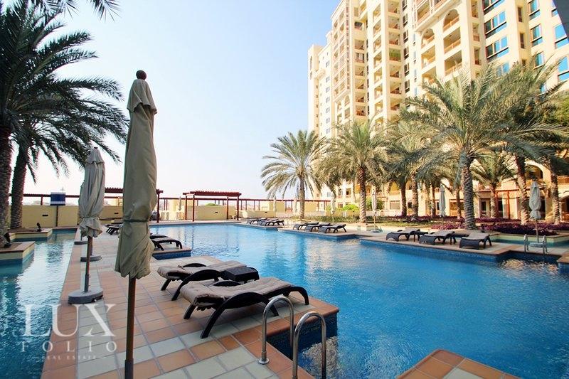 Marina Residence 6, Palm Jumeirah, Dubai image 0