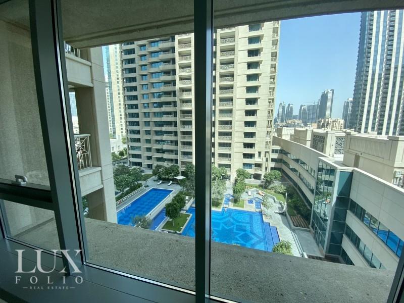 29 Boulevard Tower 2, Downtown Dubai, Dubai image 9
