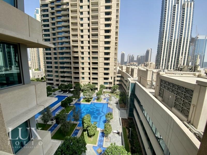 29 Boulevard Tower 2, Downtown Dubai, Dubai image 11