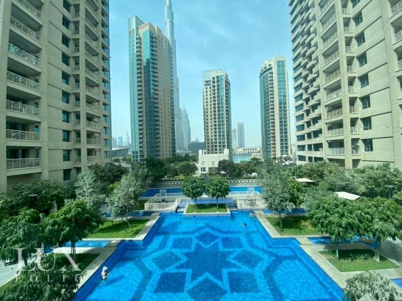 29 Boulevard Tower 2, Downtown Dubai, Dubai image 0