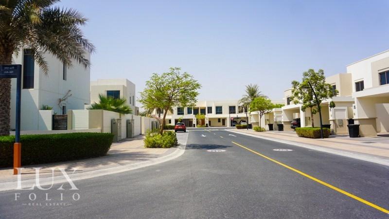 Hayat Townhouses, Town Square, Dubai image 1
