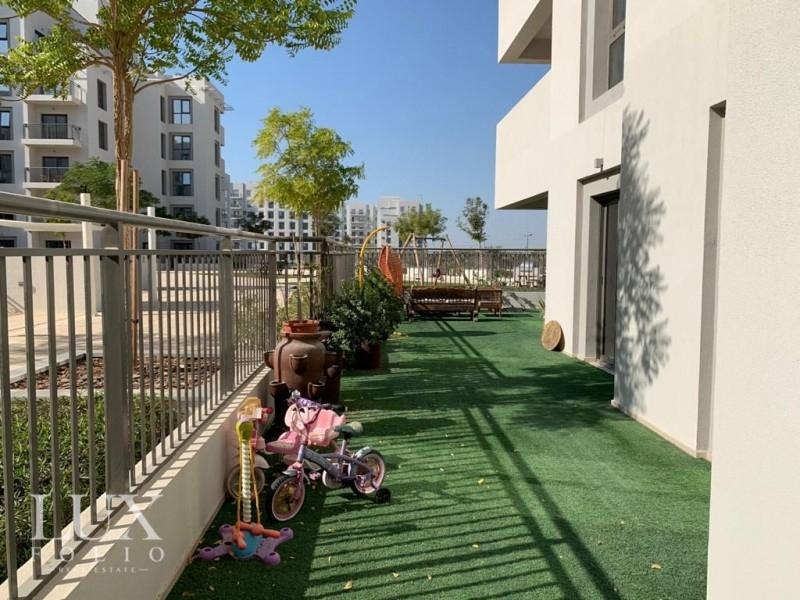 Zahra Apartments 1A, Town Square, Dubai image 9