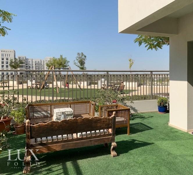 Zahra Apartments 1A, Town Square, Dubai image 14