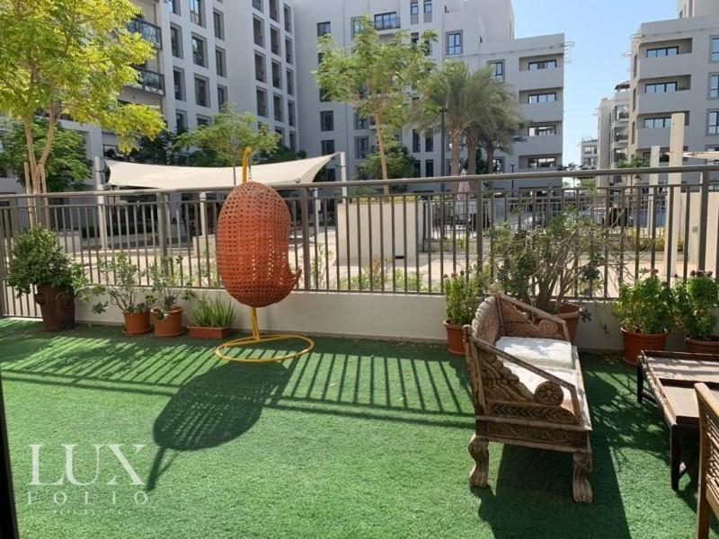 Zahra Apartments 1A, Town Square, Dubai image 17