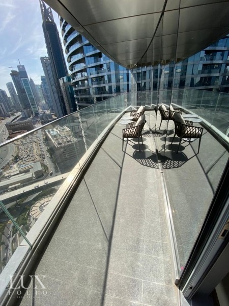 The Address Sky View Tower 2, Downtown Dubai, Dubai image 16
