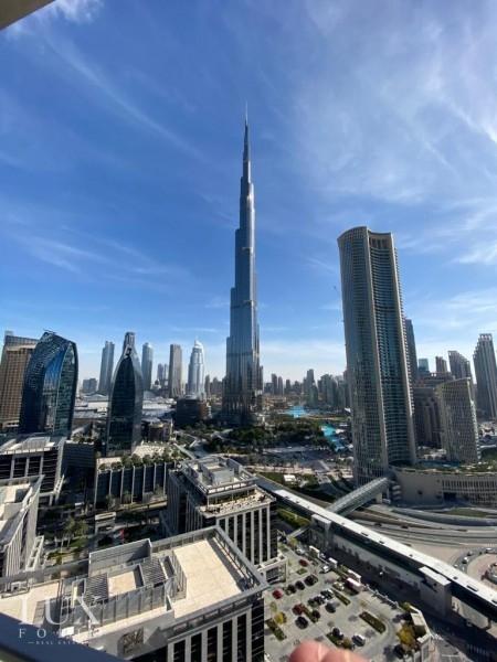 The Address Sky View Tower 2, Downtown Dubai, Dubai image 17