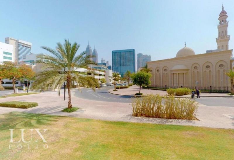 Views 1, Greens, Dubai image 13