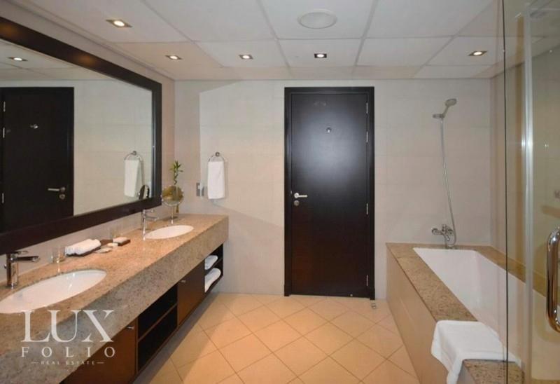 Anantara North Residence, Palm Jumeirah, Dubai image 8