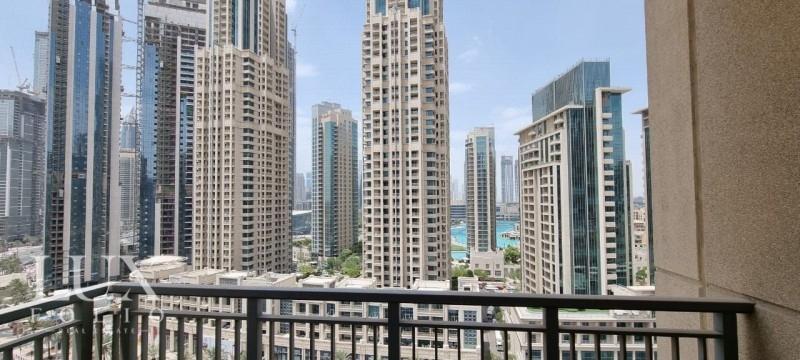 Claren 1, Downtown Dubai, Dubai image 0