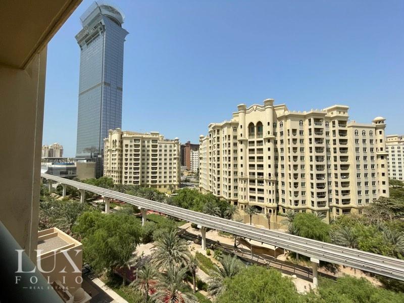 Golden Mile 9, Palm Jumeirah, Dubai image 0