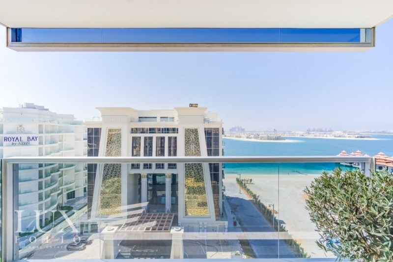 Muraba Residences, Palm Jumeirah, Dubai image 13