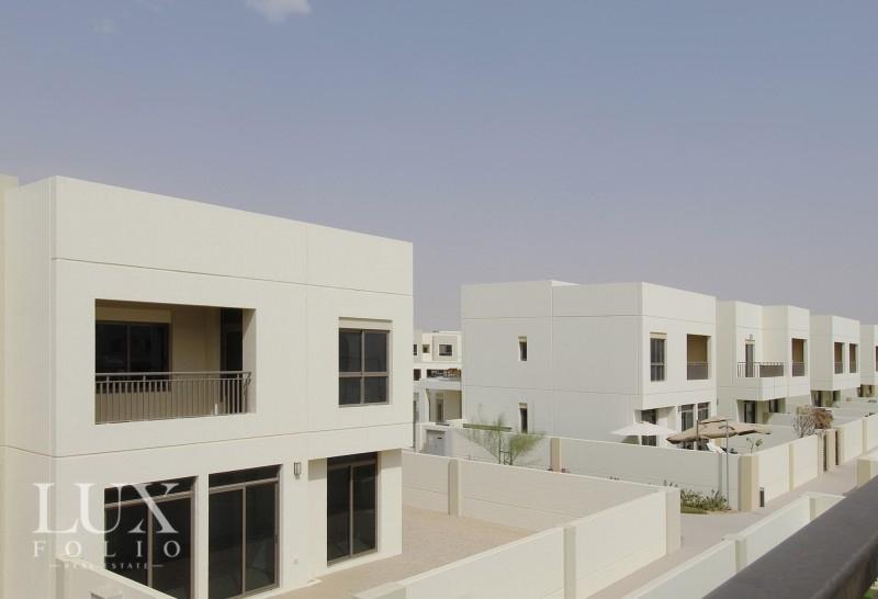 Naseem Townhouse, Town Square, Dubai image 12