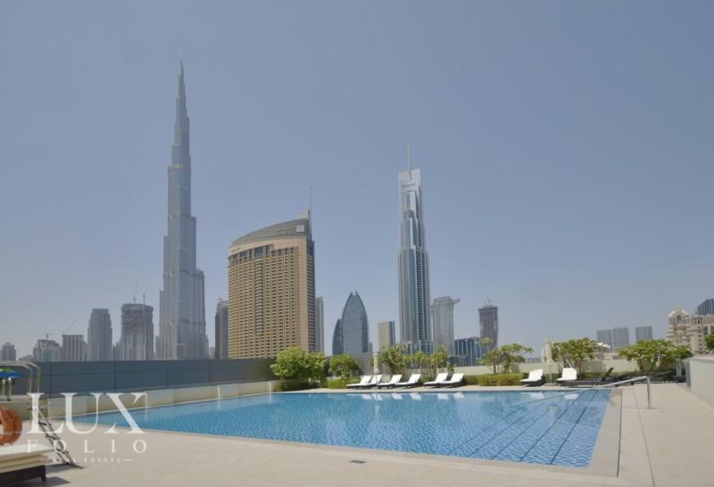 Downtown Views, Downtown Dubai, Dubai image 18