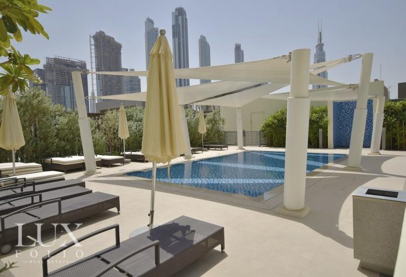 Downtown Views, Downtown Dubai, Dubai image 19