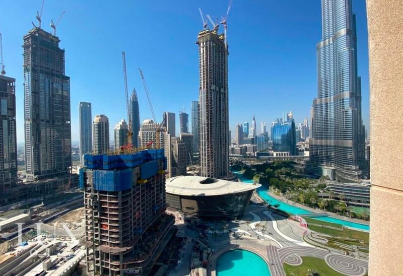 Burj Residence 1, Downtown Dubai, Dubai image 0