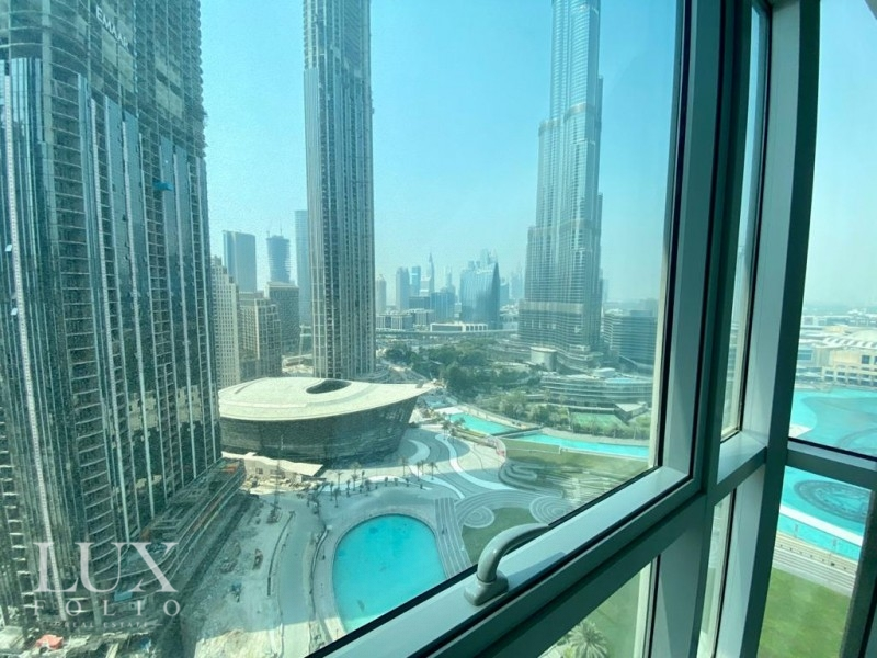 Burj Residence 1, Downtown Dubai, Dubai image 6
