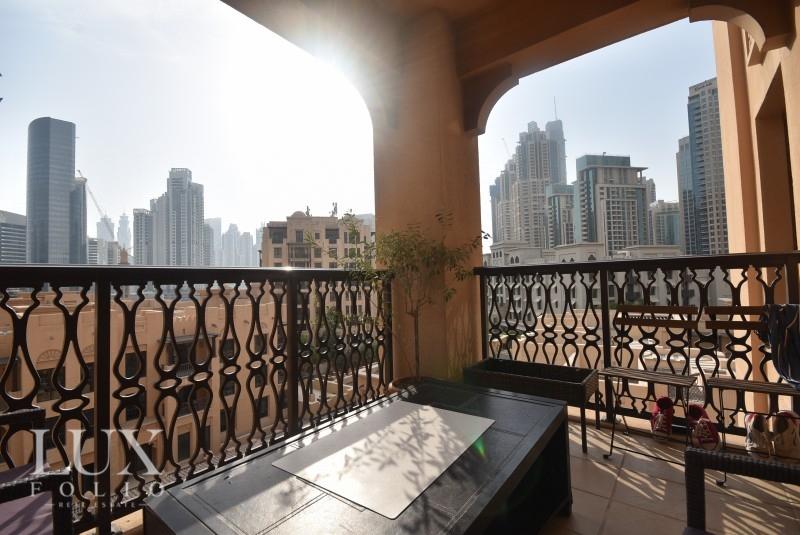 Kamoon 2, Old Town, Dubai image 13
