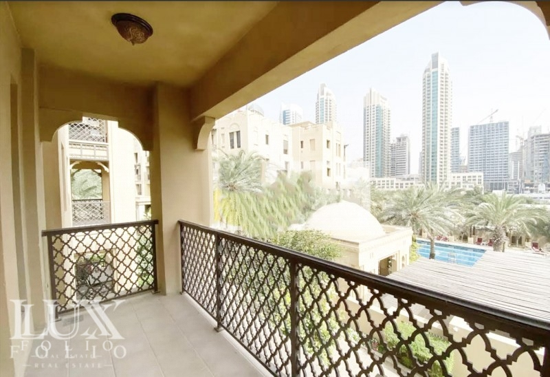 Yansoon 8, Old Town, Dubai image 8