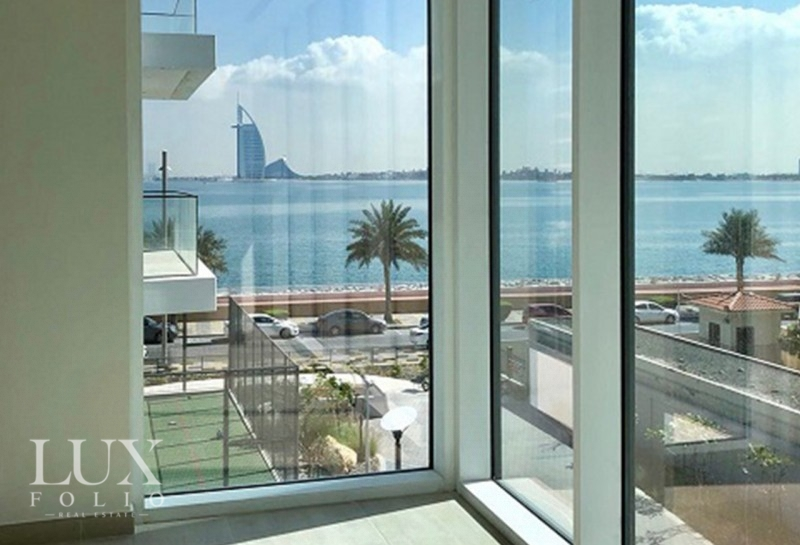 Serenia Residences North, Palm Jumeirah, Dubai image 5