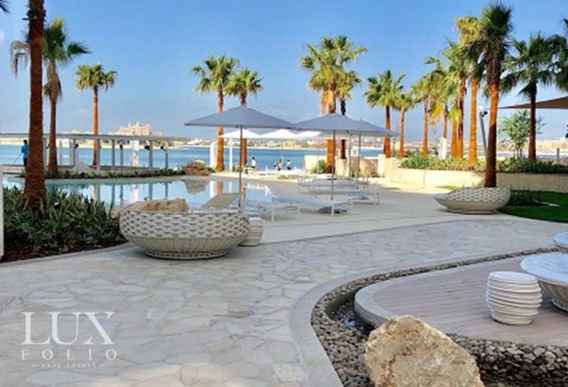Serenia Residences North, Palm Jumeirah, Dubai image 11