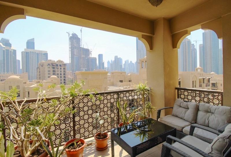 Reehan 1, Old Town, Dubai image 11