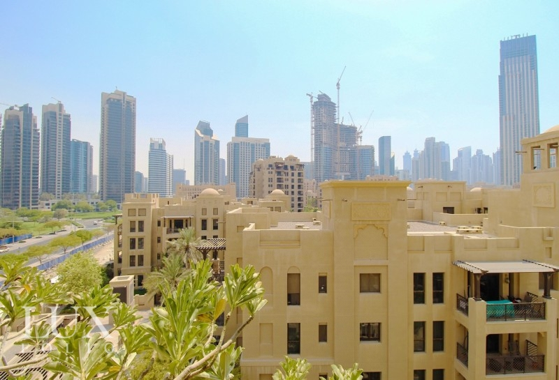 Reehan 1, Old Town, Dubai image 14