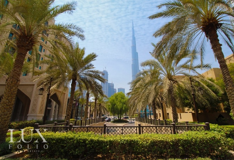 Reehan 1, Old Town, Dubai image 18