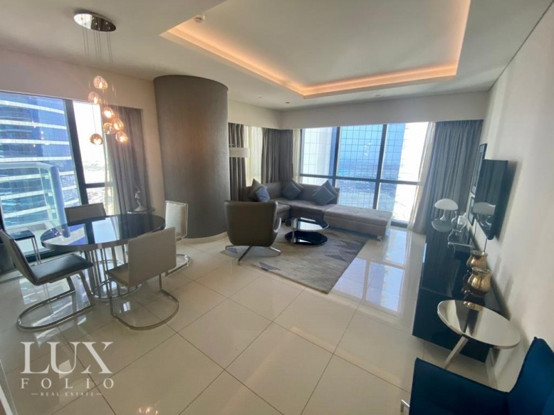 DAMAC Towers By Paramount Tower A, Business Bay, Dubai image 2