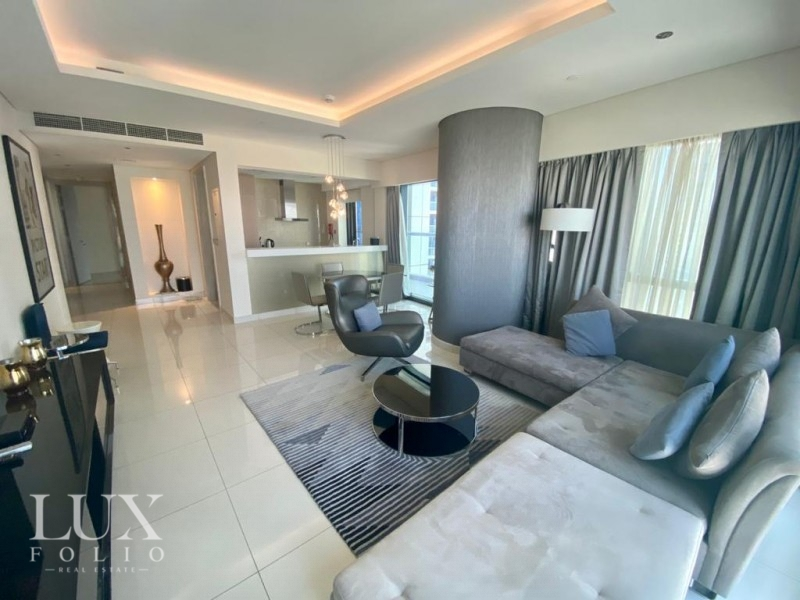 DAMAC Towers By Paramount Tower A, Business Bay, Dubai image 5