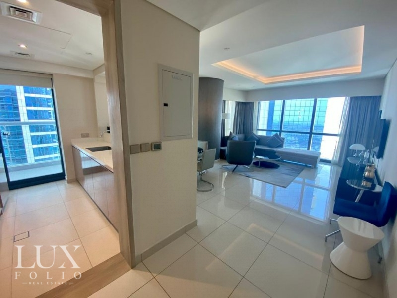 DAMAC Towers By Paramount Tower A, Business Bay, Dubai image 6