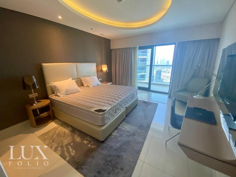 DAMAC Towers By Paramount Tower A, Business Bay, Dubai image 10