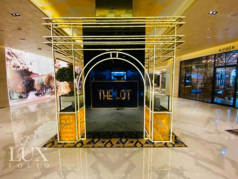 DAMAC Towers By Paramount Tower A, Business Bay, Dubai image 1
