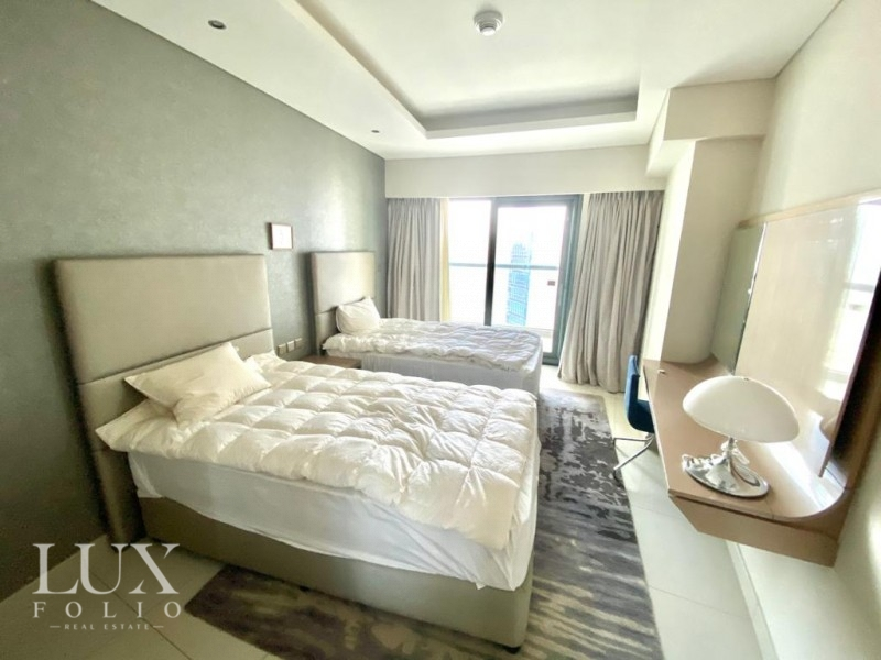 DAMAC Towers By Paramount Tower A, Business Bay, Dubai image 13
