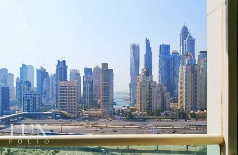 Tamweel, Jumeirah Lake Towers, Dubai image 1