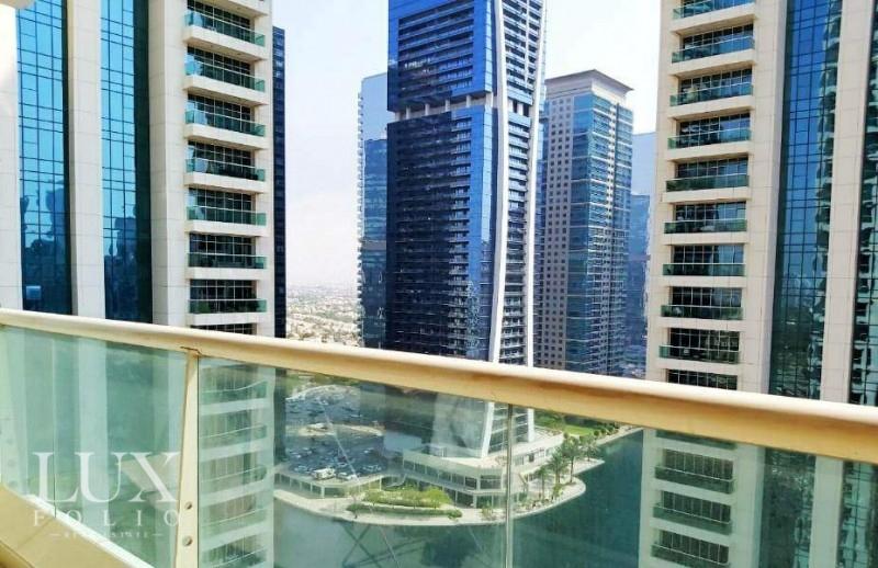 Tamweel, Jumeirah Lake Towers, Dubai image 2